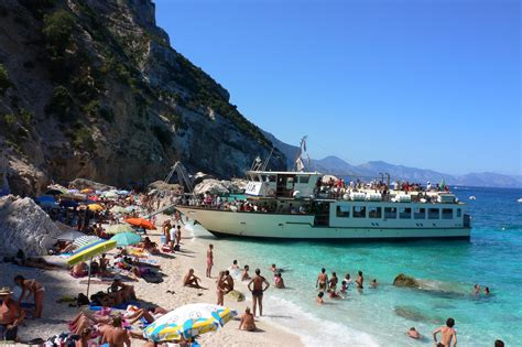 Boat Trip Cagliari by Sea Caves And A Boat Trip In Sardinia On