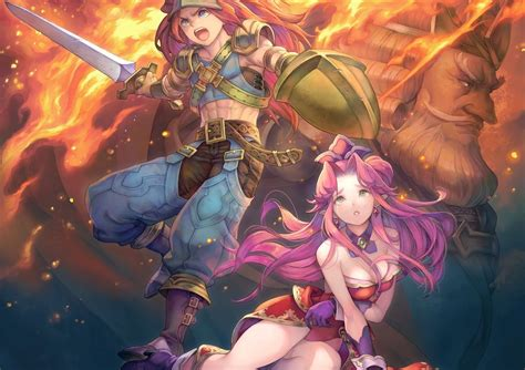 Review: Trials of Mana (Sony PlayStation 4) - Digitally Downloaded