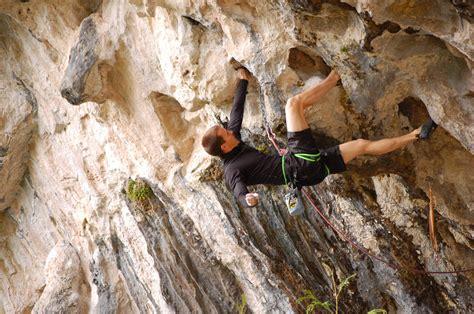 rock climbing lake havasu city california usa