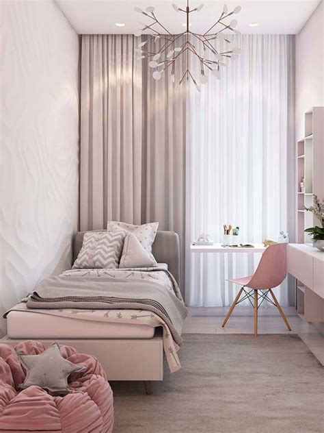 Arredamento per il bagno fai da te: Camera da letto piccola: 10 idee per sfruttare bene lo spazio - Grazia.it