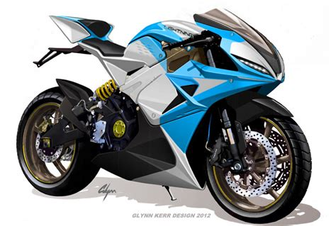 The Lightning Ls-218 Electric Superbike Is The Fastest