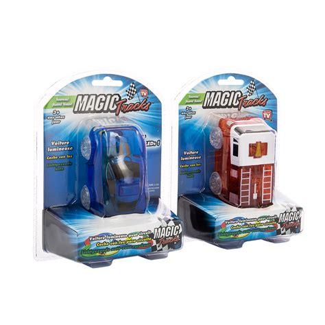magic tracks voiture circuit magic tracks lot 2 voitures m6 boutique