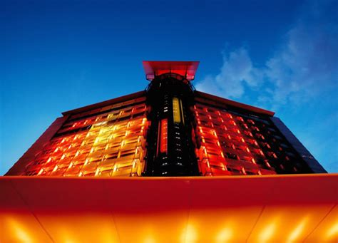 Hotel Silken Puerta América Madrid » Retail Design Blog