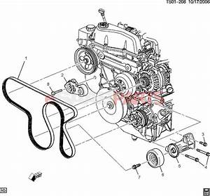 2002 Ford Taurus Belt Diagram  U2014 Untpikapps