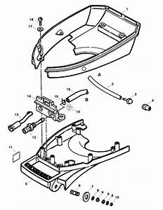 Boat Ignition System 4 3 Mercruiser  Diagram  Auto Wiring Diagram
