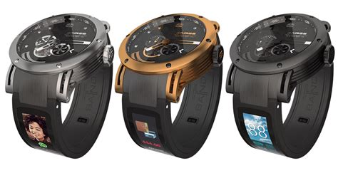 Kairos Has A Second Crack At Building Up Smartwatch Brand