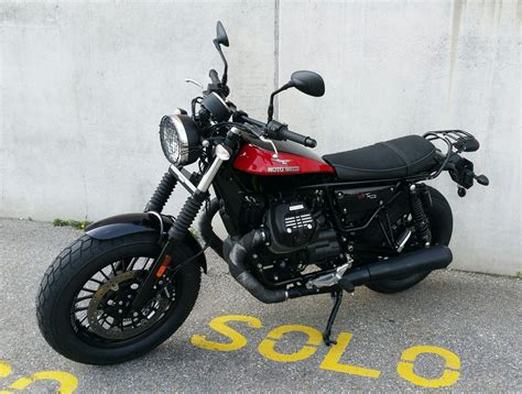 Modification Moto Guzzi V9 Bobber by Buy Motorbike New Vehicle Bike Moto Guzzi V9 Bobber Abs V9