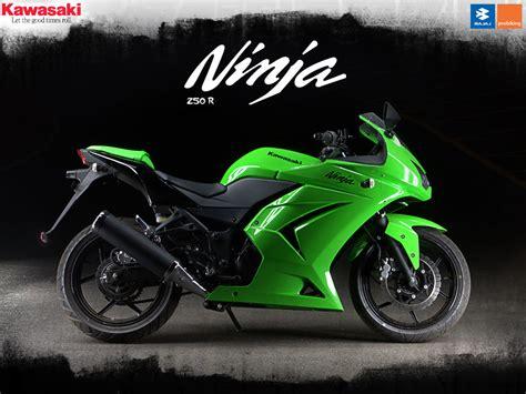 Foto Kawasaki by Kawasaki 250 Especial Fotos 2 Top Motos