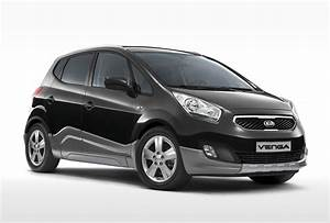 Kia Venga Active : limited edition of kia venga crossover released in italy ~ Gottalentnigeria.com Avis de Voitures
