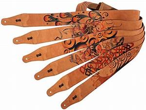 Urban Prints Guitar Straps By Levy U0026 39 S Leathers
