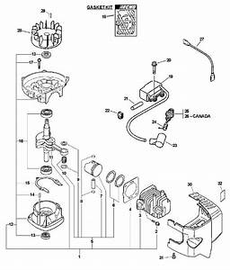 Stihl Fs90r Carburetor Diagram