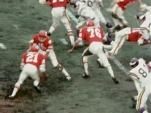65 Toss Power Trap: The single greatest play in Chiefs ...
