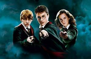 5 to if you liked harry potter series pop