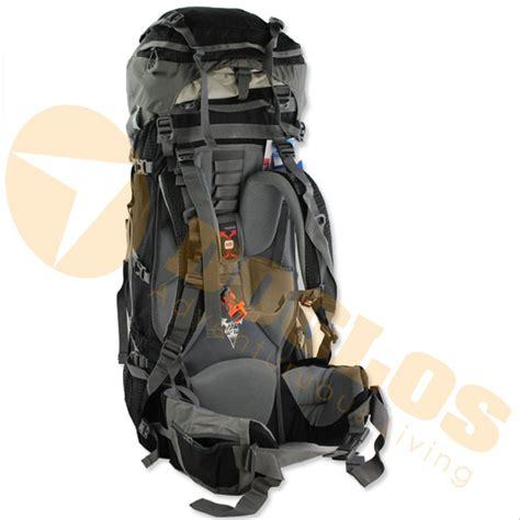 jual tas carrier rei sit 75 plus 10l 85l backpack ransel gunung keril travel di lapak toko