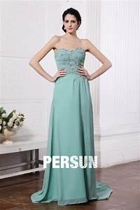 Robe Bleu Demoiselle D Honneur : robe bleu bustier c ur en strass pour demoiselle d 39 honneur ~ Dallasstarsshop.com Idées de Décoration