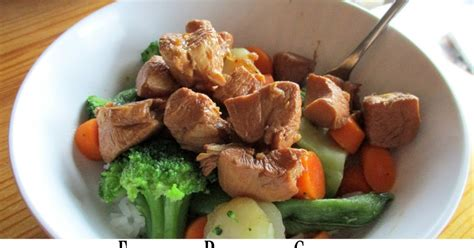 Reviews, Chews & Howtos Pressure Cooker Chicken Adobo