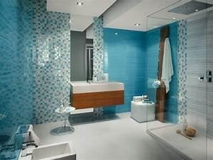 carrelage salle de bains tendance 2017 carrelage idees With carrelage salle de bains tendance