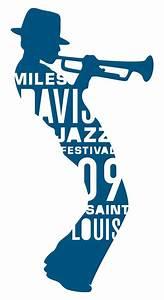 Miles Davis Jazz Festival in 2019 | Jazz art, Jazz poster ...