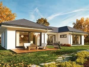 Dänische Fertighäuser Bungalow : fertighaus von okal haus fp 56 170 a v2 ~ Watch28wear.com Haus und Dekorationen