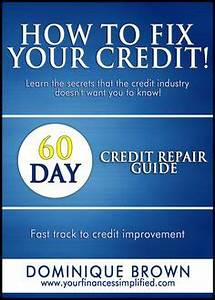 free credit repair letters to use for credit report With letters to help fix your credit