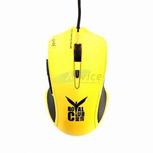 V20 Gaming Mouse Accessories