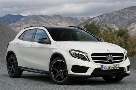 benz jeep 2015 2015 mercedes benz gla250 4matic first drive photo