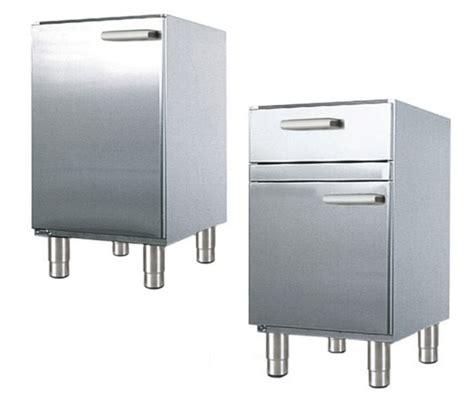 meuble cuisine en inox 789 00 ht