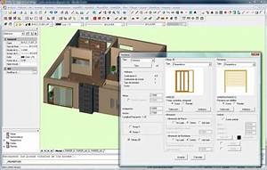 Logiciel Pour Faire Des Plans De Batiments : logiciel cration maison 3d gratuit envisioneer logiciel ~ Premium-room.com Idées de Décoration
