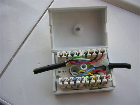 phone wiring repair and connectors some tips from a telephone engineer telecom green ltd