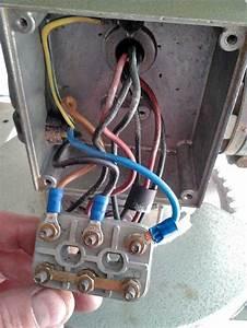Branchement Moteur Triphasé : branchement moteur machine 380 en 220 question forum lectricit ~ Medecine-chirurgie-esthetiques.com Avis de Voitures