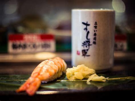 cuisine japonaise sushi les vertus de la cuisine japonaise