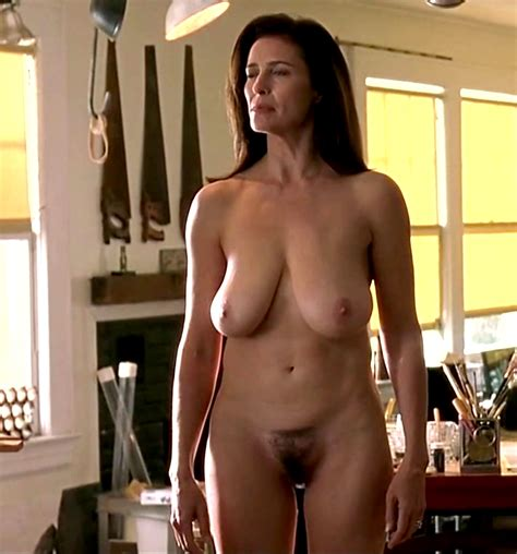 Naked Mimi Rogers Added By Momusicman