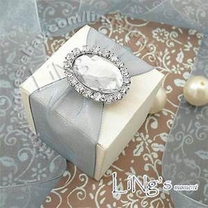 weddings clear brad diamante wedding stationery favour With wedding invitations cards durban