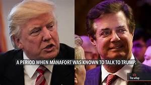 U.S. investigators wiretapped Trump campaign chief ...