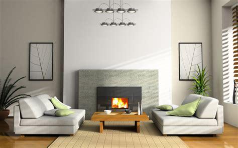 contemporary interior design feautures