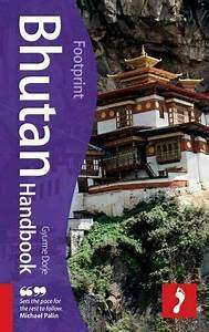 Bhutan Handbook  2nd  Travel Guide To Bhutan  Footprint