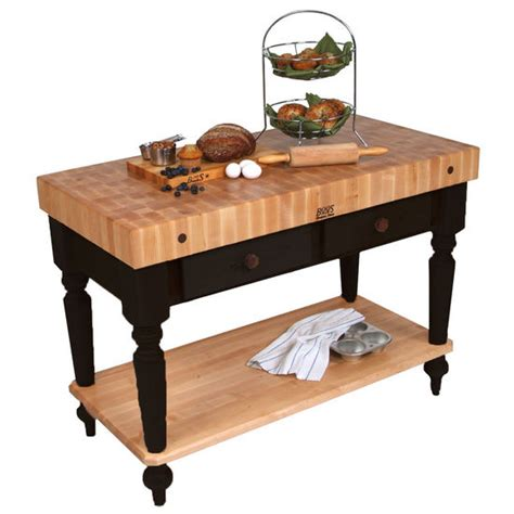 kitchen work tables islands john boos kitchen island work tables 48 cucina rustica kitchen work table with shelf with