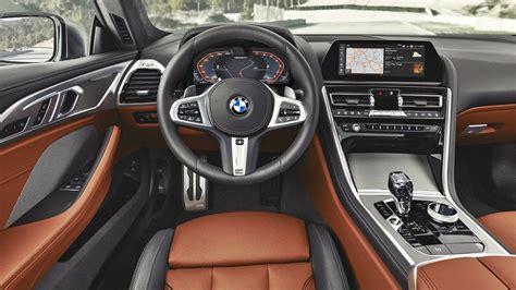 2019 bmw 8 series interior 2019 bmw 8 series interior