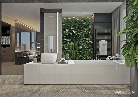 Luxurious Apartment Redefines The Term Jungle by Luxurious Apartment Redefines The Term Jungle A