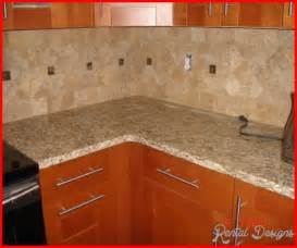 best material for kitchen backsplash best kitchen backsplash material