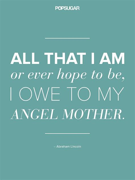 perfect mothers day quotes