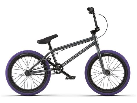 bmx 18 zoll wethepeople quot curse 18 quot 2018 bmx rad 18 zoll anthracite