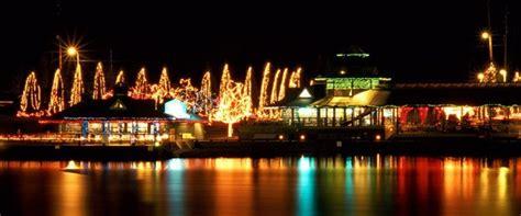 christmas lights coulon park season kicks this weekend in renton with clam lights tree lighting renton reporter