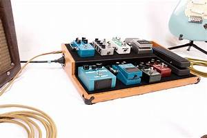 Boicebox Tiered   Des Pedalboards Durables En Bambou