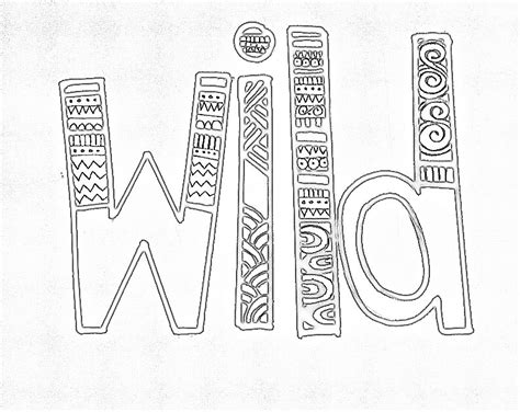 Hipster Tumblr Coloring Pages Pictures To Pin On Pinterest