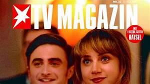 Tv Spielfilm Mediadaten : statt tv spielfilm stern l sst tv magazin von rtv ~ Lizthompson.info Haus und Dekorationen