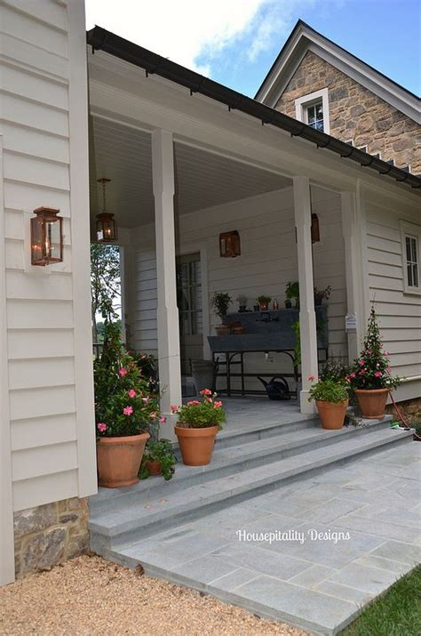 Southern Living Garage Plans by Breezeway Southern Living Idea House Housepitality Designs