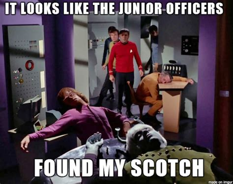 Funny Star Trek Memes - best star trek memes