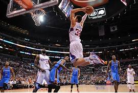 Blake Griffin s Top 10...Blake Griffin Dunk On Lebron James