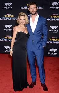 Miley Cyrus & Liam Hemsworth Make Rare Red Carpet ...